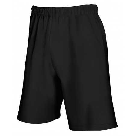 Pantaloncini da UOMO Leggeri in Felpa French Terry