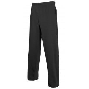 Pantaloni UOMO Leggeri in felpa French Terry