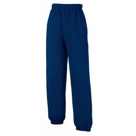 Pantalone in Felpa da Bambino Classic