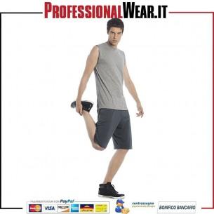Breve Spostare Pantaloncino 100% Cot. 185 gr / m2