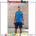 Core Performance Pantaloncino 100% Pol 185 gr / m2