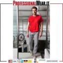 Pantalone felpato 70/30% Culla / Pol 280 gr / m2