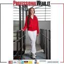 Pantalone Donna Felpa F / Terry 70/30% 240gr Culla / Pol