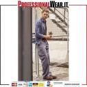 Pantalone da lavoro 65/35% Pol / Culla 260 gr / m2