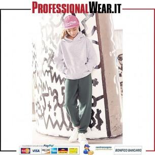 Pantalone felpato Bambino 50/50% Culla / Pol 295 gr / m2