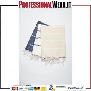Shawal Telo Liscio 100% Cot 85x140 290 gr / m2