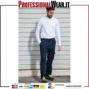 Pantalone da Lavoro Multitasche Canvas Westex 1|€20.7522
