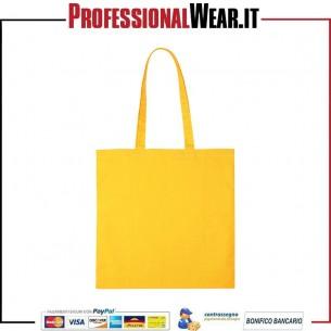 Borsa Shopping 100% Cotone 140 gr / m2