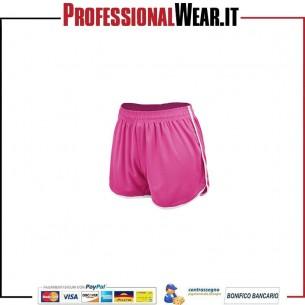 Pelle secca Shorts Lady 100% Pol. 140 gr / m2