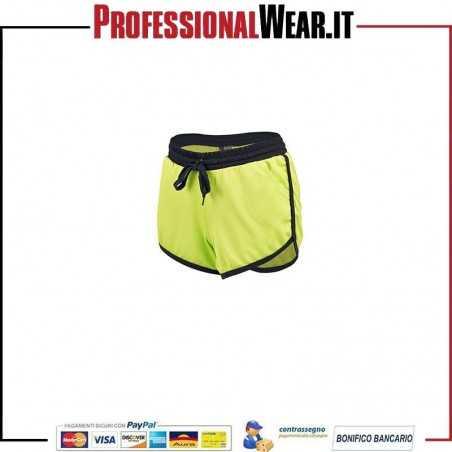 Pantaloncini DONNA con Tasche DrySkin