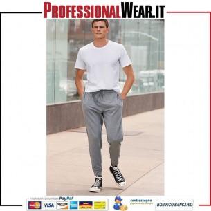Pantalone luce Terry G / C 60/40% Cot / Pol 185 gr / m2