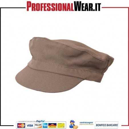 Cappello bar pasticceria NAXOS
