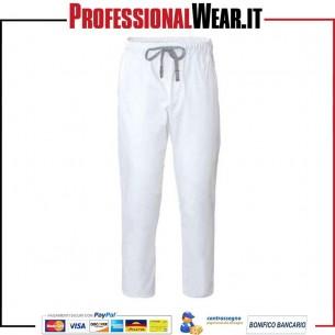 Pantalone da Cuoco modello LEGAULLE