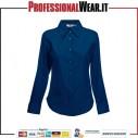 Camicia Donna per ufficio manica lunga Fruit Of The Loom Fruit of the Loom 1|€19.999948