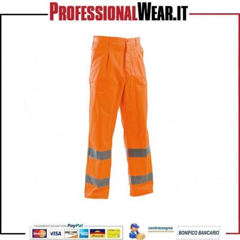 Pantalone ALTA VISIBILITA' invernale 1|€17.57