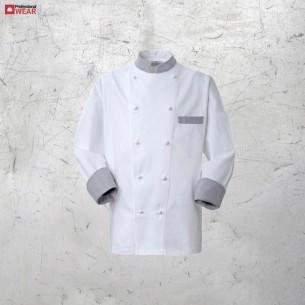 Giacca da Cuoco modello MARTE