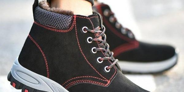 Come scegliere le migliori scarpe antinfortunistiche oggi