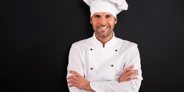 L'abbigliamento professionale da Cucina e del Cuoco